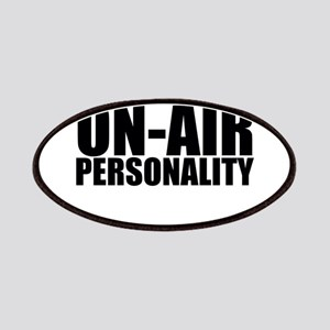 Trust Me, I'm An On-Air Personality Patch