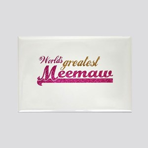 1163 Rectangle Magnet (10 pack)