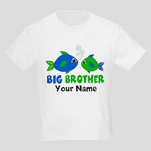 Big Brother Fish T-Shirt