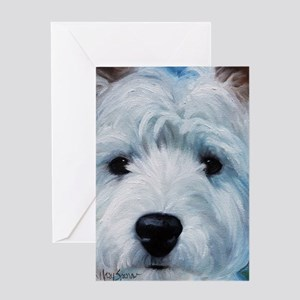 Sweetness Greeting Card