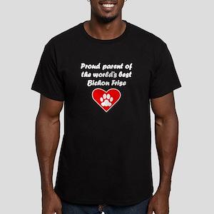 Bichon Frise Parent T-Shirt