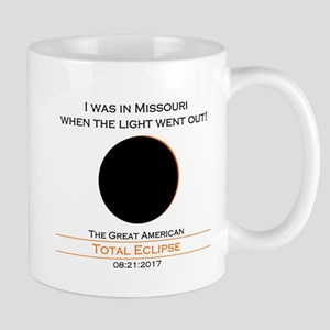 Celebrate this rare occasion of the TOTAL ECLIPSE