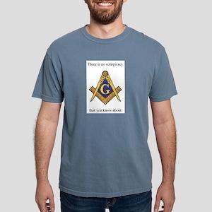 bigcon Mens Comfort Colors Shirt