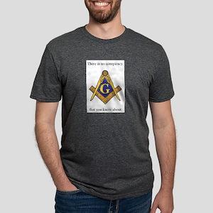 bigcon Mens Tri-blend T-Shirt