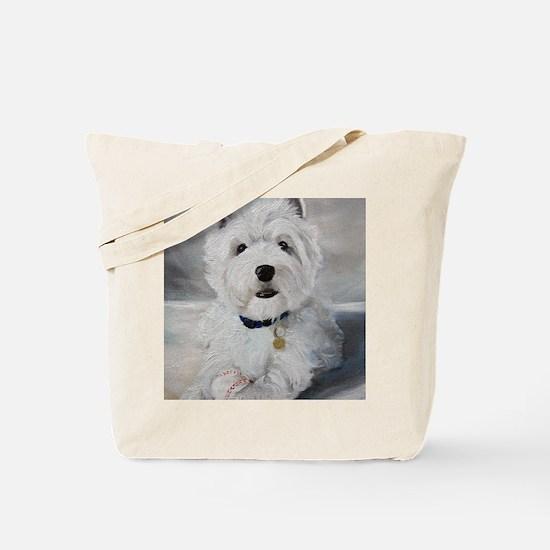 Little Slugger Tote Bag