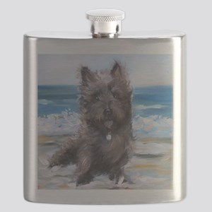 Breezes Flask