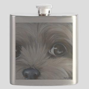 Peeper Flask