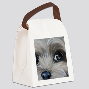 Peeper Canvas Lunch Bag