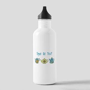 Spot Of Tea Water Bottle