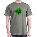 Soylent Green is trans-fats Dark T-Shirt