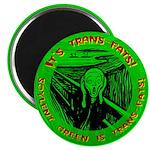 Soylent Green is trans-fats Magnet