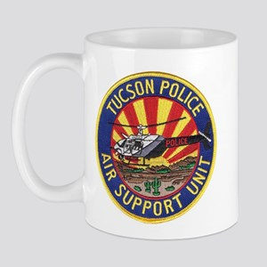 Tucson PD Air Ops Mug