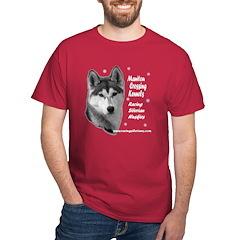 MCK Racing Siberians T-Shirt