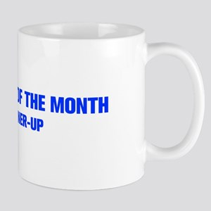 EMPLOYEE-OF-THE-MONTH-AKZ-BLUE Mug