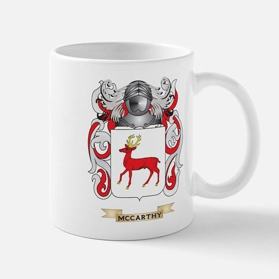 McCarthy Coat of Arms - Family Crest Mug