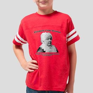 Stanton_TruthB Youth Football Shirt