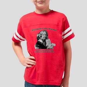 Stanton_CourageB Youth Football Shirt