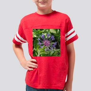 starburst tile Youth Football Shirt