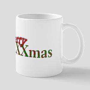 Merry XXXmas Mug