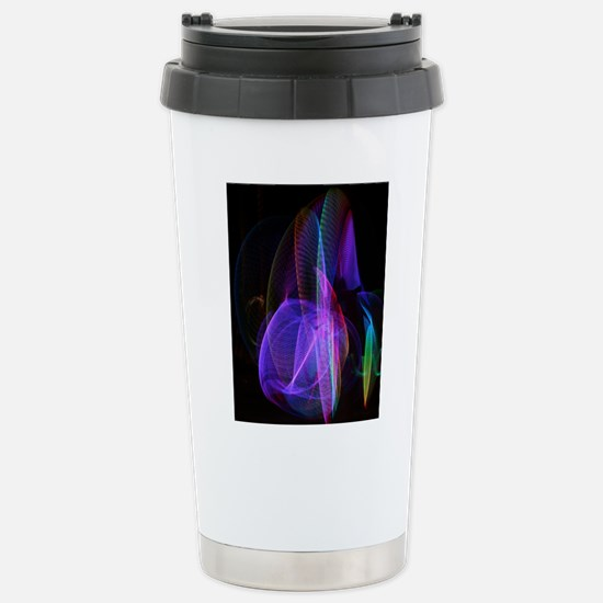 Helaine's Flow Gl Travel Mug