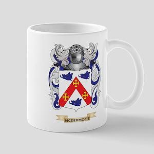 McDermott Coat of Arms - Family Crest Mug