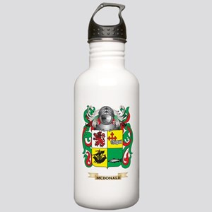 McDonald-(Slate) Coat of Arms - Family Crest Water