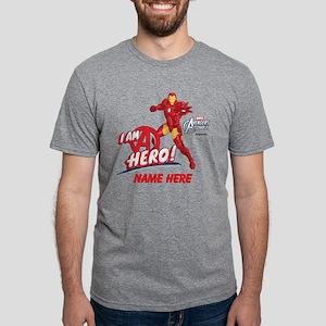 3269_Avengers Assembled Per Mens Tri-blend T-Shirt