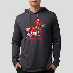 3269_Avengers Assembled Personal Mens Hooded Shirt