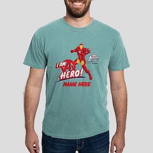 3269_Avengers Assembled  Mens Comfort Colors Shirt