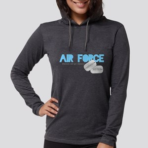certifiedAFsis Womens Hooded Shirt
