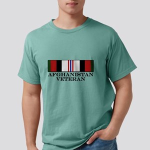 afghanistan-vet Mens Comfort Colors Shirt