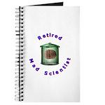Retired Mad Scientist Journal