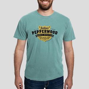 New Girl Julius Pepperwo Mens Comfort Colors Shirt
