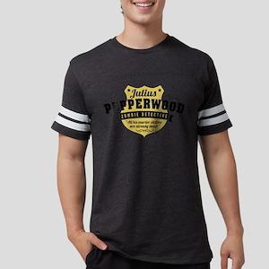 New Girl Julius Pepperwood Mens Football Shirt