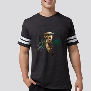 It's Buck Time Light Mens Football Shirt