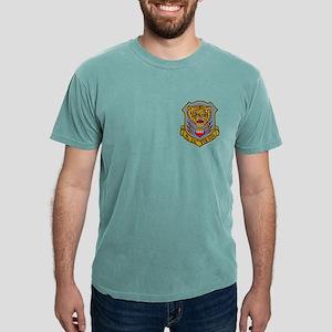 79thTFSUH_Blk Mens Comfort Colors Shirt