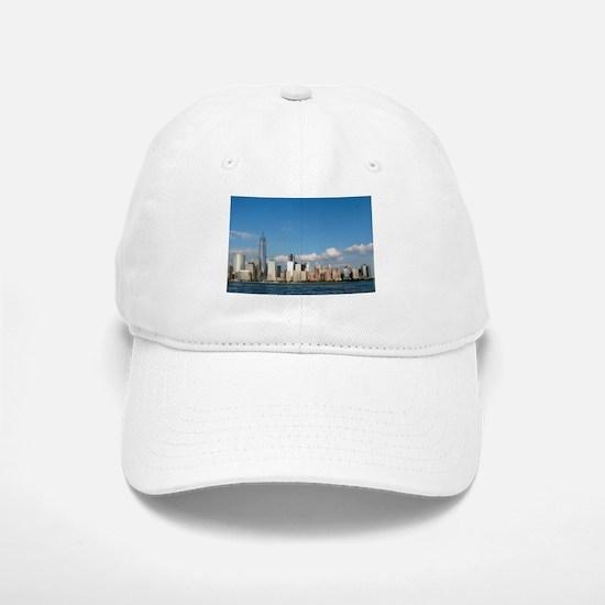 New! New York City USA - Pro Photo Baseball Baseball Cap