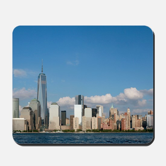 New! New York City USA - Pro Photo Mousepad