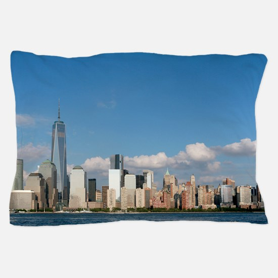 New! New York City USA - Pro Photo Pillow Case