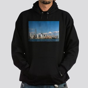 New! New York City USA - Pro Photo Hoodie (dark)