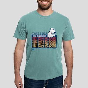 Family Guy Feels So Good Mens Comfort Colors Shirt