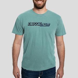 Trekkie Mom Mens Comfort Colors Shirt