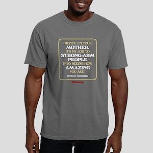Beverly Goldberg Mom Quo Mens Comfort Colors Shirt