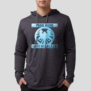 9496631_Avengers Assemble Agent  Mens Hooded Shirt