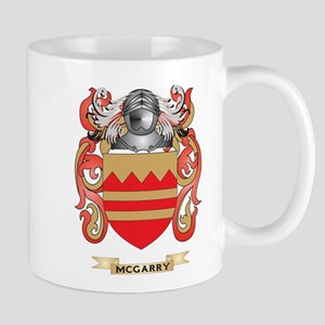 McGarry Coat of Arms - Family Crest Mug