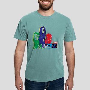 Jessica Jones Colorful Mens Comfort Colors Shirt