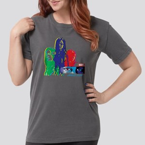 Jessica Jones Colorful Womens Comfort Colors Shirt