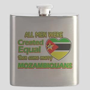 Mozambiquans Flask