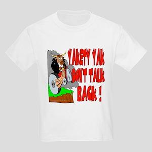 Yakety Yak Kids T-Shirt
