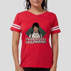 Archer Lana Yup Light Womens Football Shirt